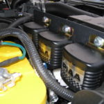 Jeep Wrangler Relay Pack