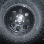 Pro Comp Wheel