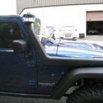 Jeep Wrangler JK AEV Snorkel