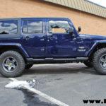 Jeep Wrangler JKU